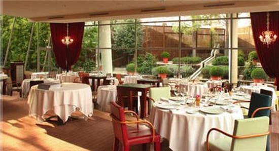 Le jardin des sens restaurant gastronomique montpellier for Restaurant avec jardin 92