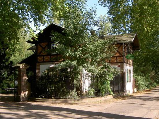 le jardin du pourtal s restaurant alsacien strasbourg