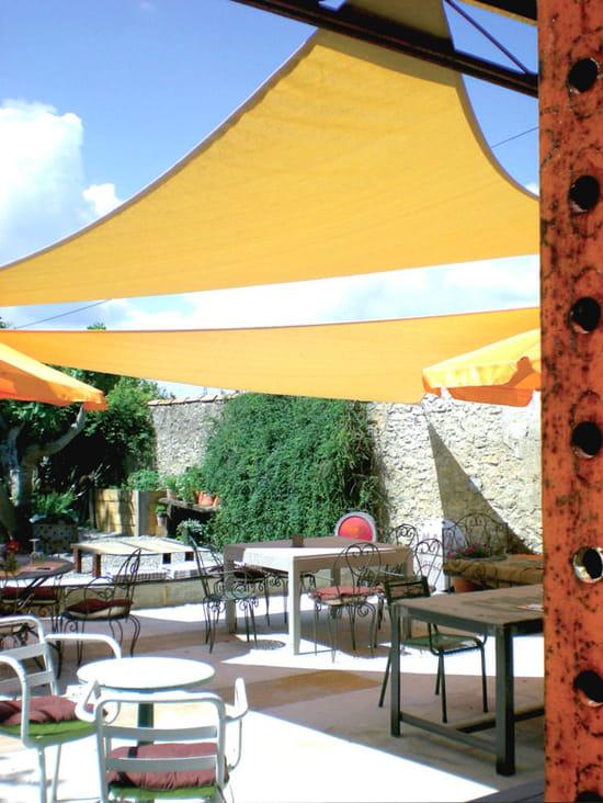 Le jardin en ville restaurant m diterran en carcassonne - Restaurant le jardin en ville carcassonne ...