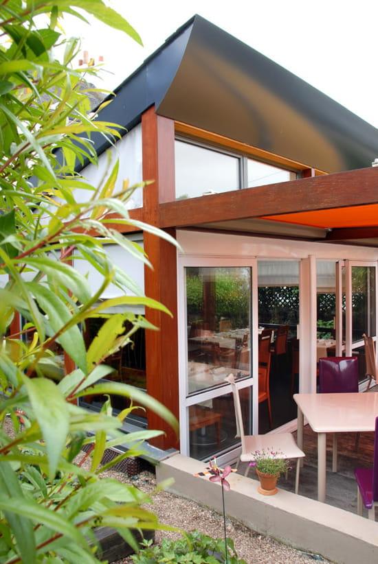 le jardin gourmand restaurant de cuisine traditionnelle lorient avec linternaute. Black Bedroom Furniture Sets. Home Design Ideas