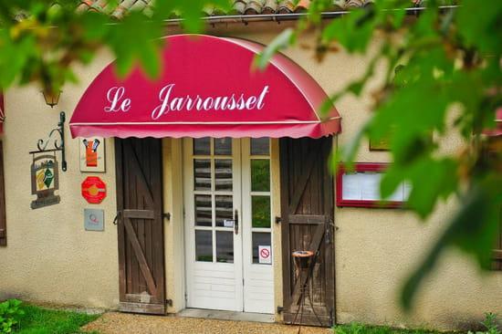 Le Jarrousset