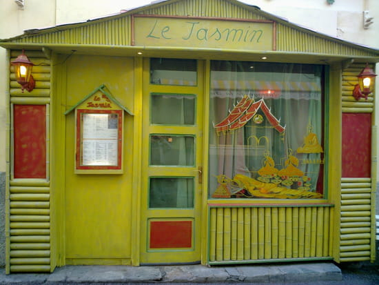 le jasmin restaurant chinois brian on avec linternaute. Black Bedroom Furniture Sets. Home Design Ideas