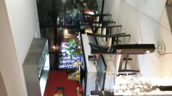 , Restaurant : Le Karma