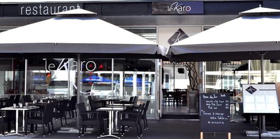 Le Karo
