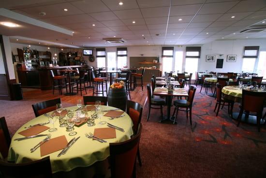 Le kerann restaurant de cuisine traditionnelle saint - Cuisine plus saint herblain ...