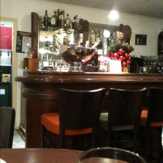 , Restaurant : Le Kerann