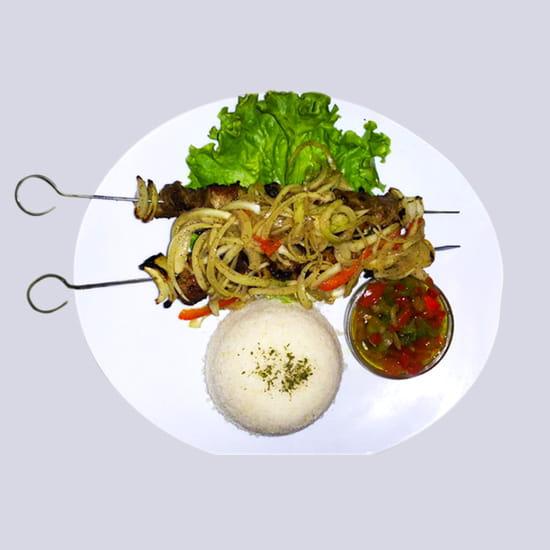 Le Khelkom Restaurant