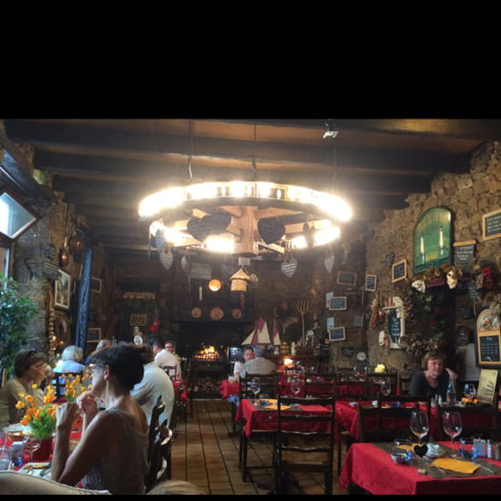 , Restaurant : Le Koadenn