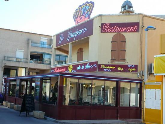 Le lamparo restaurant m diterran en port la nouvelle avec linternaute - Restaurants port la nouvelle ...