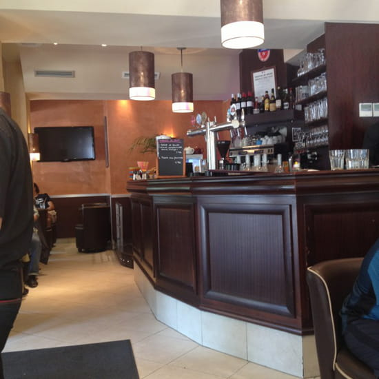 , Restaurant : Le Latin Saint Germain