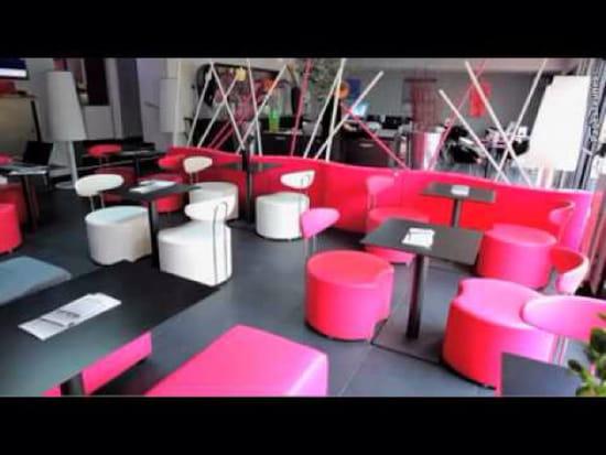 , Restaurant : Le Loft