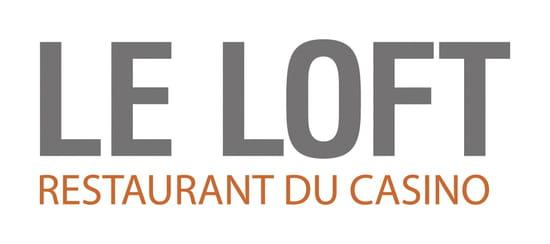 Le Loft-Restaurant du Casino