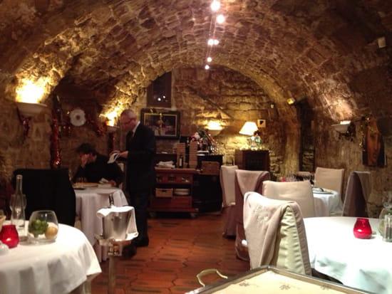 , Restaurant : Le Logis du Guetteur