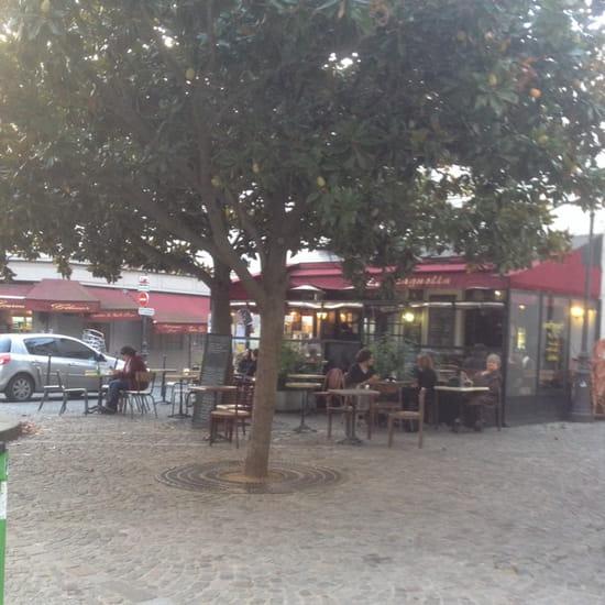 , Restaurant : Le Magnolia