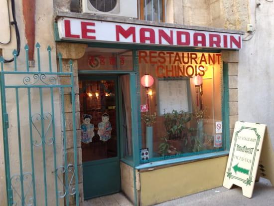 , Restaurant : Le Mandarin