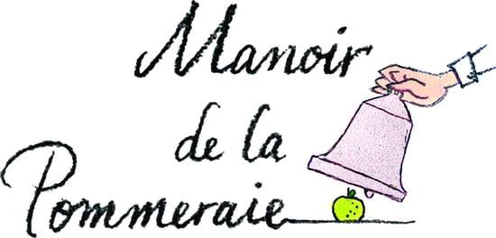 Le Manoir de la Pommeraie