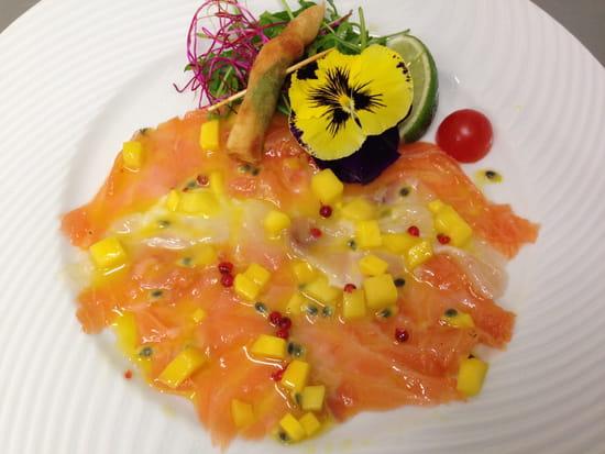Le Marin restaurant  - entree st valentin 2015 -   © nathalie denel