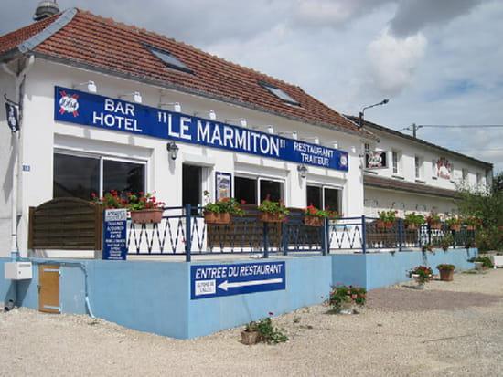 Le Marmiton