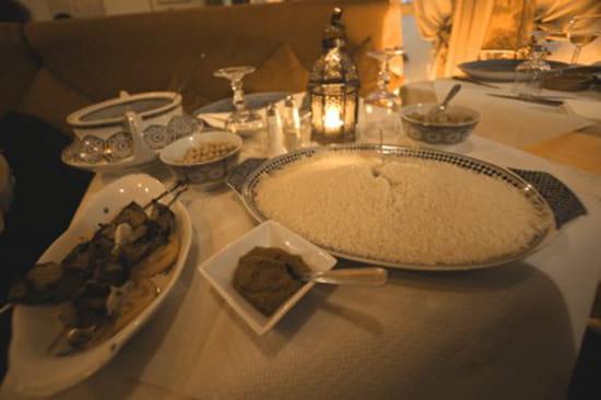 le maroc restaurant marocain lille avec linternaute. Black Bedroom Furniture Sets. Home Design Ideas