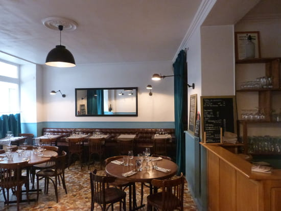 Le marquis restaurant de cuisine traditionnelle paris avec linternaute for Marques de cuisines equipees
