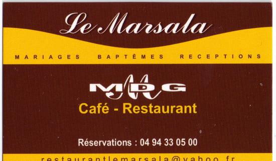 Le Marsala