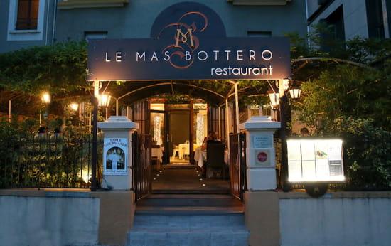 Le Mas Bottero  - Le Mas Bottero -   © pfcouderc.com