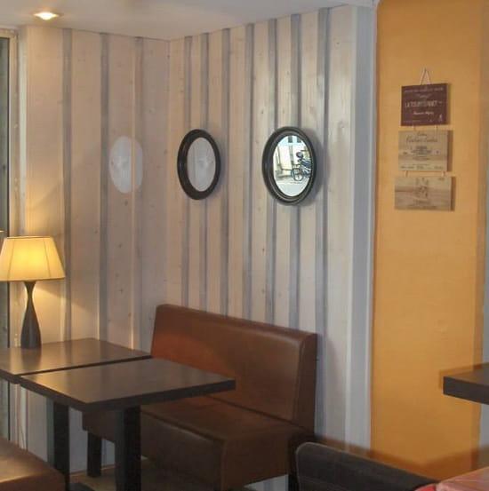 , Restaurant : Le mascaret