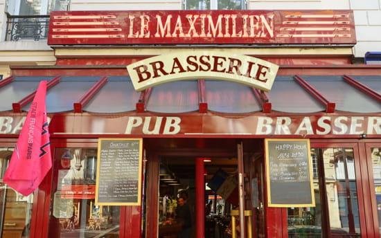 Le Maximilien