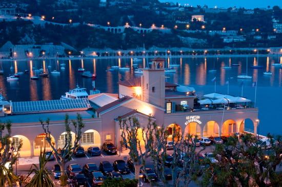 Le mayssa restaurant m diterran en villefranche sur mer avec linternaute - Port de la darse villefranche sur mer ...