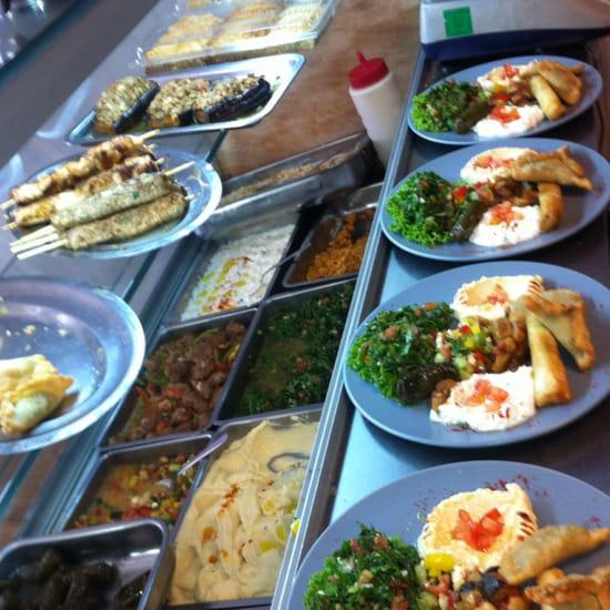, Restaurant : Le Méditerranée