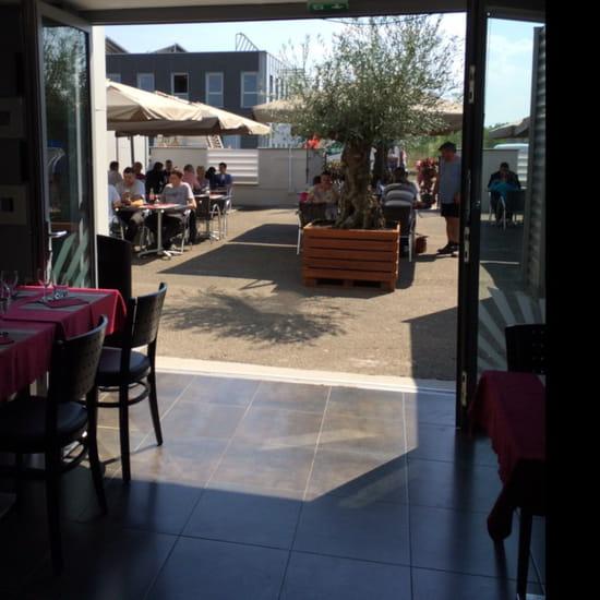 , Restaurant : Le Meeting