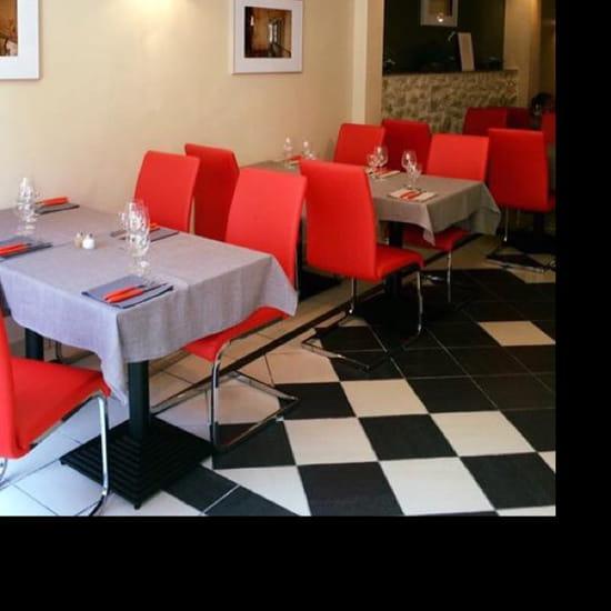 , Restaurant : Le Mel'Laure