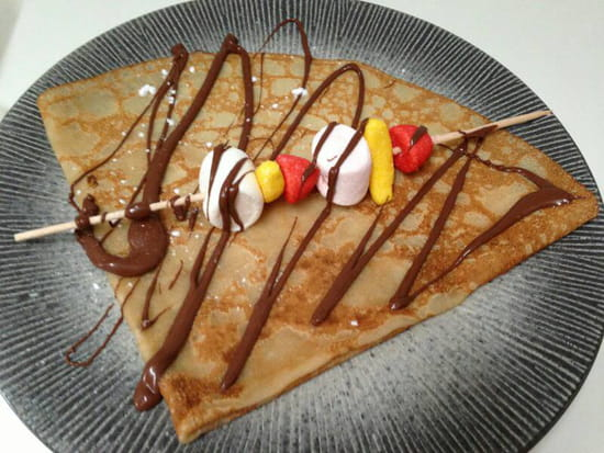 , Dessert : Le Menec