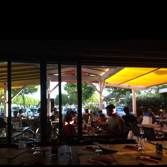 , Restaurant : Le Mille Pates