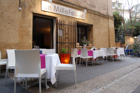 Le Millefeuille