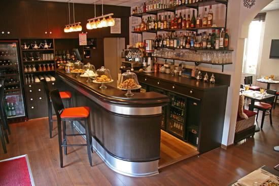 Le Mirage  - Bar -