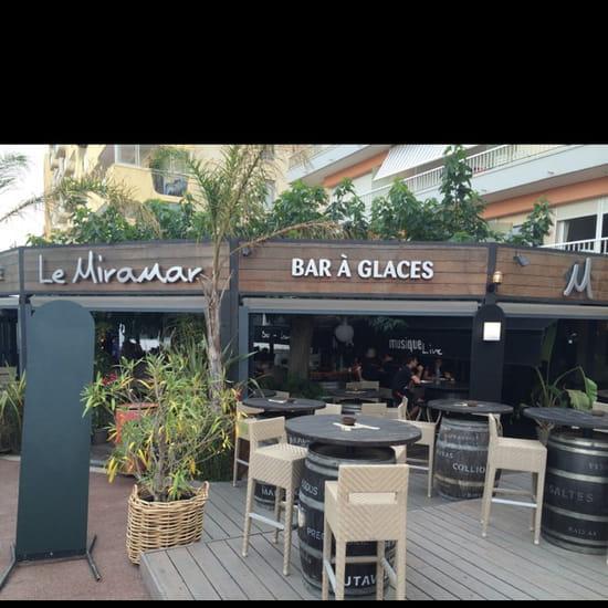, Restaurant : Le Miramat