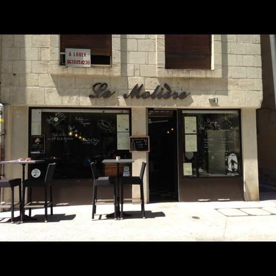, Restaurant : Le Molière
