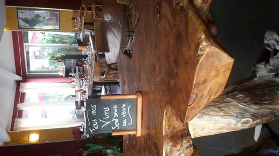 , Restaurant : Le Moment  - Tous les vins à la carte sont servis au verres !! -