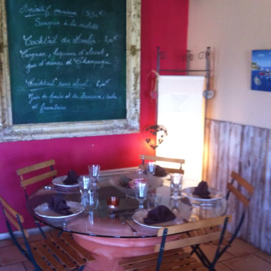 , Restaurant : Le Moulin