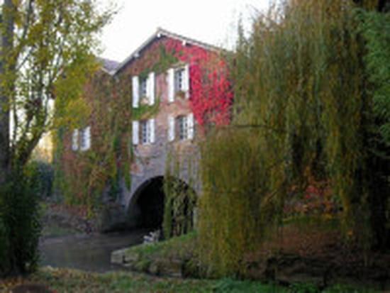 Le Moulin d'Edmond