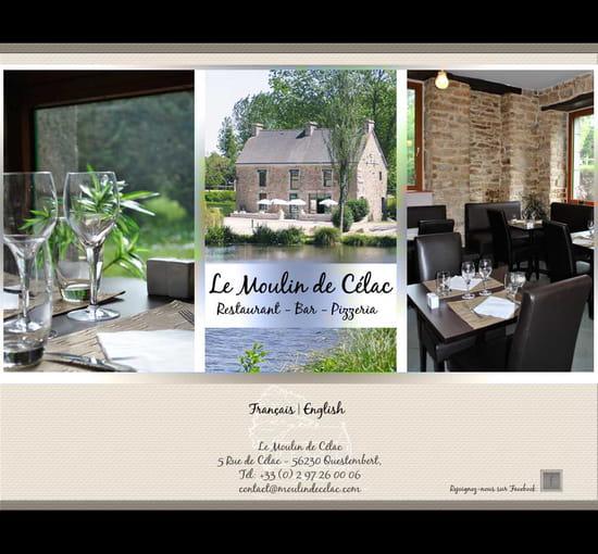 Le Moulin de Célac