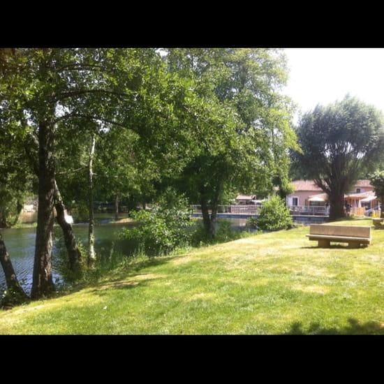 , Restaurant : Le Moulin de Rejallant