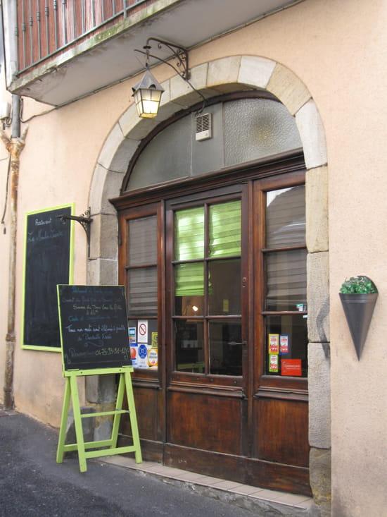 Le Moulin Lacoste