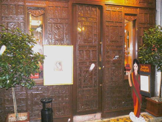 Le mughal restaurant indien chartres avec linternaute for Bon restaurant chartres