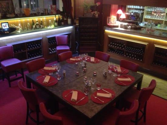 , Restaurant : Le Muratore