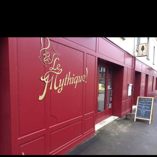 , Restaurant : Le Mythique