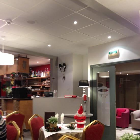 , Restaurant : Le Neptune