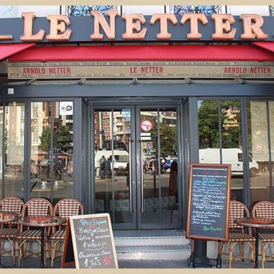 Le Netter