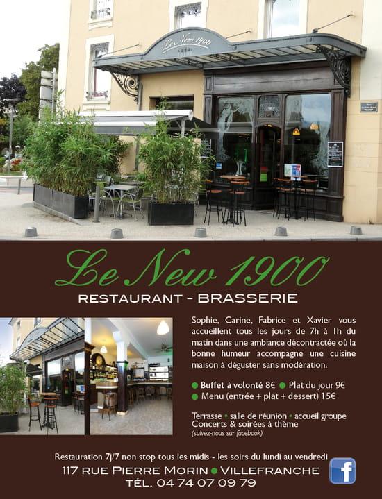 Le New 1900